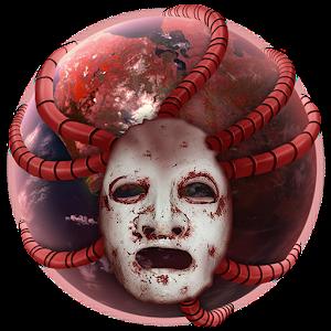Cover art Survival planet