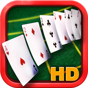 Freecell Solitaire Card Games