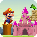 Super Drake Jungle World 2 file APK for Gaming PC/PS3/PS4 Smart TV