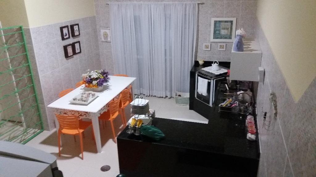 Casa 3 Dorm, Macedo, Guarulhos (SO1383) - Foto 16