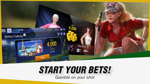 SHOTONLINE GOLF:World Championship For PC