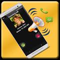 Download Caller Name Announcer Adv APK to PC