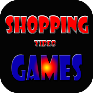 Shopping Video Games