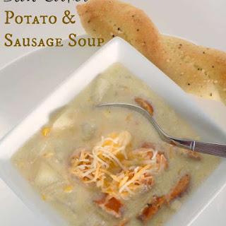 Slow Cooker Potato Sausage Soup Recipes