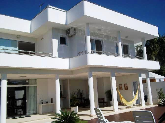 Casa Florianópolis Jurerê Internacional 2137012