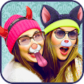 Download Snappy Photo Stickers & Filter APK on PC