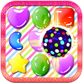 Sweet Candy 3 Match Game APK for Lenovo
