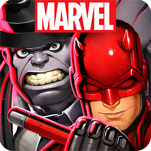 Download MARVEL Avengers Academy for Windows Phone