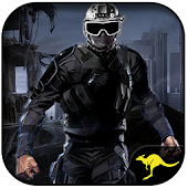 Game The Last Commando 3D APK for Kindle