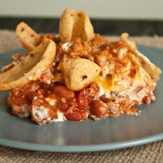 Oven-Baked Frito Pie