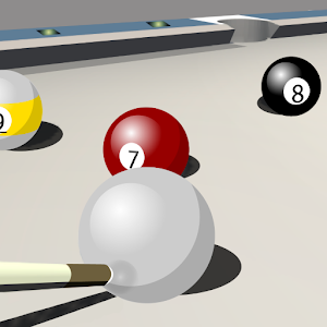 Download New 3D, 2D Ball Pool For PC Windows and Mac