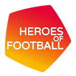 Heroes of Football Icon
