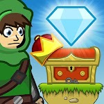 Loot The King Icon