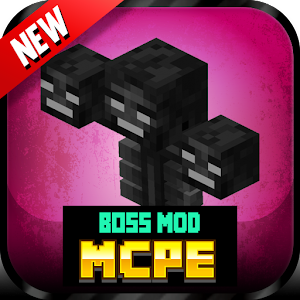 Boss Mod For MCPE`.apk 1.1