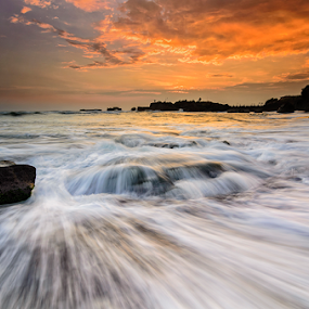 spread by Raung Binaia - Landscapes Beaches