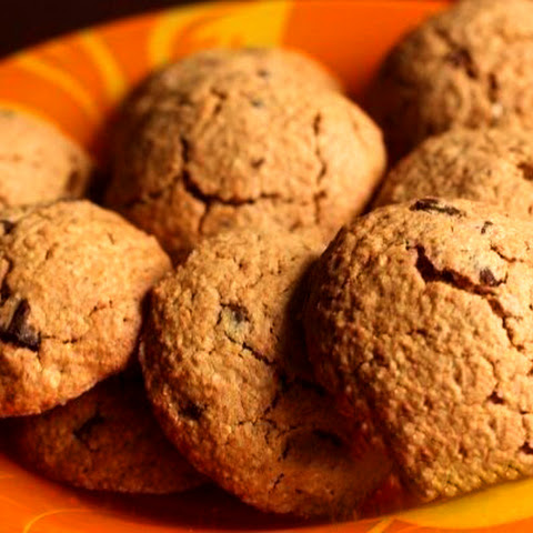 Oatmeal Cookies Without Flour, Eggs And Butter 168.09 Kcal