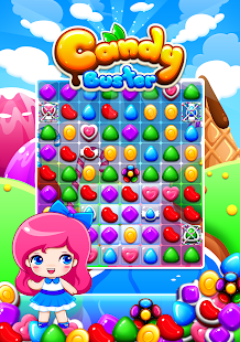 Candy Busters- screenshot thumbnail