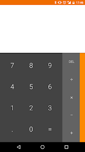 Free Download Calculator APK for Samsung