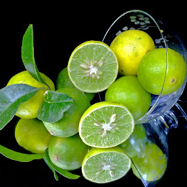 lime fresh by Asif Bora - Food & Drink Fruits & Vegetables