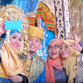 4:20 photography by Febri Andes - Wedding Ceremony ( #wedding )