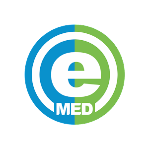 e-med (virtual) for PC-Windows 7,8,10 and Mac