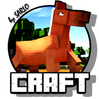 Horsecraft: Survival and Crafting Game on PC / Windows 7.8.10 & MAC