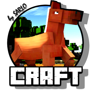 Horsecraft: Survival and Crafting Game for PC / Windows & MAC