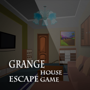 Grange House Escape Game