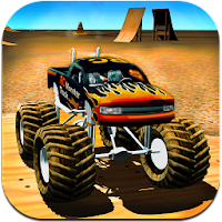 RC Monster Truck For PC (Windows And Mac)