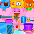 Candy Fabric APK for Bluestacks