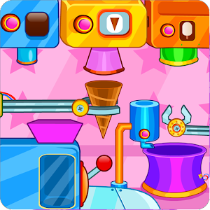Download Candy Fabric for PC