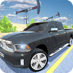 Offroad Pickup Truck R For PC / Windows / MAC