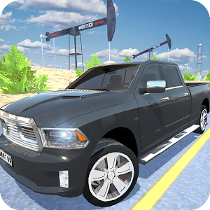 Offroad Pickup Truck R For PC