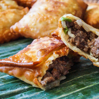 Ground Beef Roll Ups Recipes
