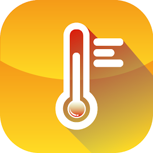 Thermometer: Temperature, Weather, Humidity, Map For PC (Windows & MAC)