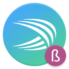 SwiftKey Typing Experiment (Unreleased)