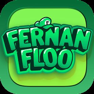 Cover art Fernanfloo