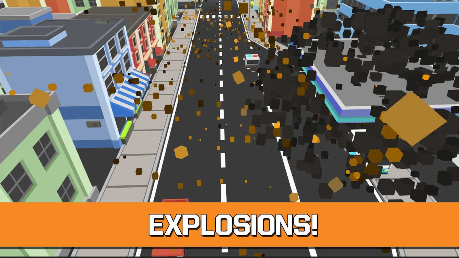 Nitro Dash Screenshot 7