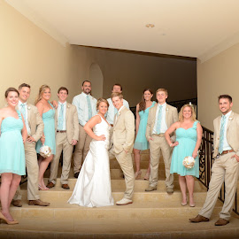 by Michelle J. Varela - Wedding Groups