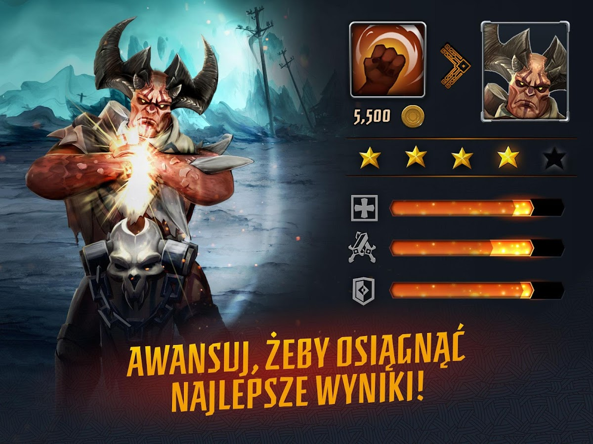 Infernals - Herosi Piekieł Screenshot 8