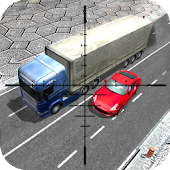 SWAT Sniper Traffic APK for Bluestacks