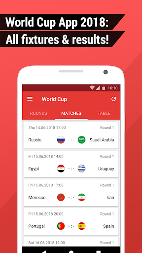 World Cup App 20  Apk Download Free for PC, smart TV