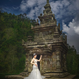 by Asg Belajar Motret - Wedding Bride