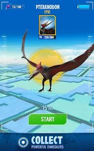 Jurassic World™ Alive 1.4.23 (20847) (Armeabi-v7a + x86)