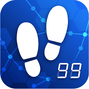 Pedometer - Step counter & calorie burning tracker For PC / Windows 7/8/10 / Mac – Free Download