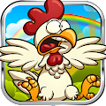 Game Shoot Crazy Chicken APK for Windows Phone