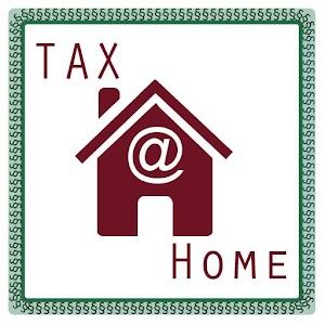 Lohnsteuerausgleich - Tax@Home