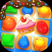 Download Cookie Dessert Maker APK on PC