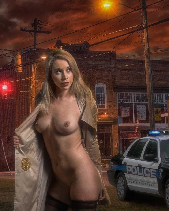 by Bruce Cramer - Digital Art People