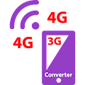 Use 4G on 3G Phone VoLTE LTE